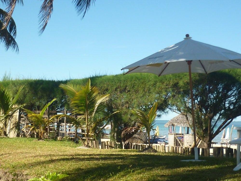 Les Bungalows Manda Beach
