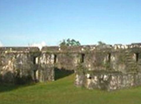 Le Fort Manda