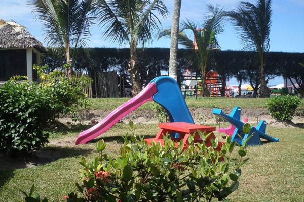 Prestations et services Manda Beach