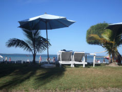 vacances foulpointe au bord de mer Madagascar