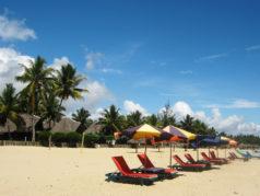 Loisirs au manda beach hotel Foulpointe