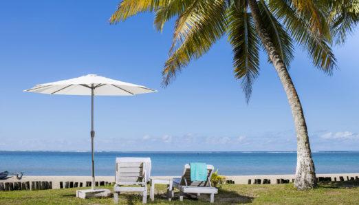 Manda Beach Hotêl