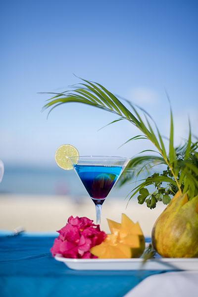 Loisirs Manda Beach Hotel